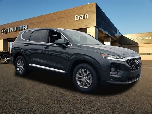 2020 Hyundai Santa Fe Sel 2 4 In North Little Rock Ar Little Rock Hyundai Santa Fe Crain Hyundai Of North Little Rock